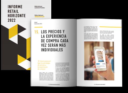 Informe Retail Horizonte 2022